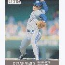 1991 Ultra #369 Duane Ward