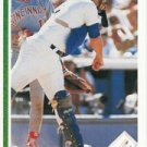 1991 Upper Deck 139 Mike Scioscia