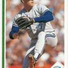 1991 Upper Deck 149 Tom Henke
