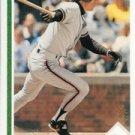 1991 Upper Deck 270 Brett Butler