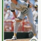 1991 Upper Deck 379 Rick Honeycutt