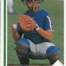 1991 Upper Deck 64 Brook Fordyce RC