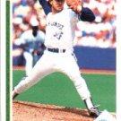 1991 Upper Deck 670 Jim Acker