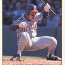 1992 Donruss 120 Carlos Baerga