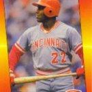 1992 Triple Play 222 Billy Hatcher