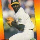 1992 Triple Play 88 Dave Stewart