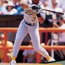 1992 Ultra 109 Harold Baines