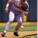 1992 Ultra 126 Edgar Martinez