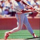 1992 Ultra 185 Glenn Braggs