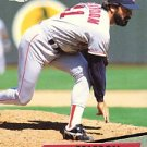 1992 Ultra 20 Jeff Reardon