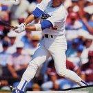 1992 Ultra 209 Brett Butler