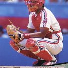 1992 Ultra 45 Sandy Alomar Jr.