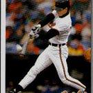 1992 Upper Deck 185 Brady Anderson