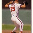 1992 Upper Deck 325 Jim Abbott