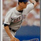 1992 Upper Deck 439 Dennis Rasmussen