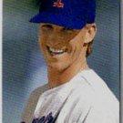1992 Upper Deck 576 Bobby Witt