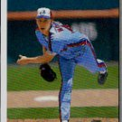 1992 Upper Deck 579 Chris Nabholz