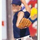1992 Upper Deck 67 Joey Hamilton TP RC