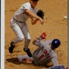 1992 Upper Deck 705 Kurt Stillwell