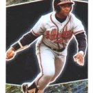 1993 Topps Black Gold #15 Terry Pendleton