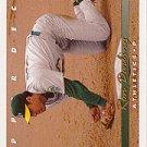 1993 Upper Deck #168 Ron Darling