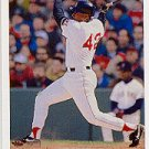 1993 Upper Deck #396 Mo Vaughn