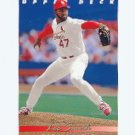 1993 Upper Deck #82 Lee Smith
