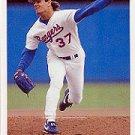 1993 Upper Deck #92 Kenny Rogers