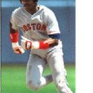 1994 Fleer Extra Bases #22 Otis Nixon