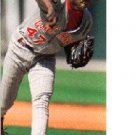 1994 Fleer Extra Bases #238 Johnny Ruffin