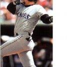 1994 Fleer Extra Bases #248 Howard Johnson