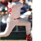 1994 Fleer Extra Bases #336 Pete Incaviglia