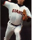 1994 Fleer Extra Bases #391 Mark Portugal