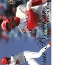 1994 Fleer Extra Bases Game Breakers #12 Juan Gonzalez