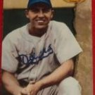 1994 Ted Williams #11 Gil Hodges