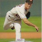 1999 Stadium Club 59 Mike Mussina