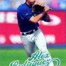 1999 Ultra #173 Alex Rodriguez