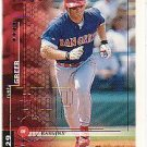 1999 Upper Deck MVP 210 Rusty Greer