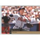 2009 Upper Deck 27 Tim Hudson