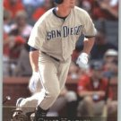 2009 Upper Deck 316 Chase Headley