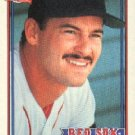 1991 Topps 792 Mike Greenwell