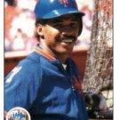 1990 Upper Deck 583 Juan Samuel