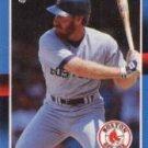 1988 Donruss 153 Wade Boggs