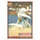 1991 Topps 76 Jerry Browne