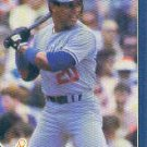 1986 Fleer 136 Candy Maldonado