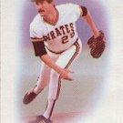 1986 Topps 756 Rick Rhoden TL