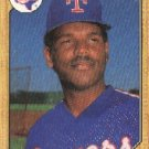 1987 Topps 334 Ed Correa