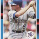 1988 Donruss 147 Scott Bradley