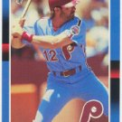 1988 Donruss 262 Glenn Wilson