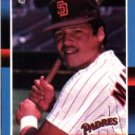 1988 Donruss 287 Carmelo Martinez